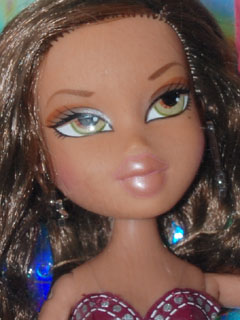R f rences poup es bratz dolls references 2008 for Yasmin beauty salon