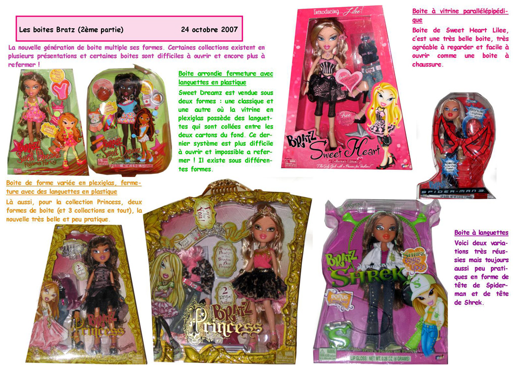 barbie la superbe princesse